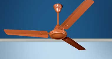High-Speed Fans Perfect Addition To Your Home - Crompton Ceiling Fans