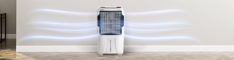 Optimus Air Cooler online in India - Crompton