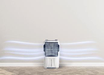 Optimus Air Cooler - Crompton