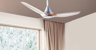 Ceiling Fan - Crompton