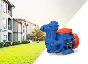 How To Choose A Domestic Water Pump - Crompton