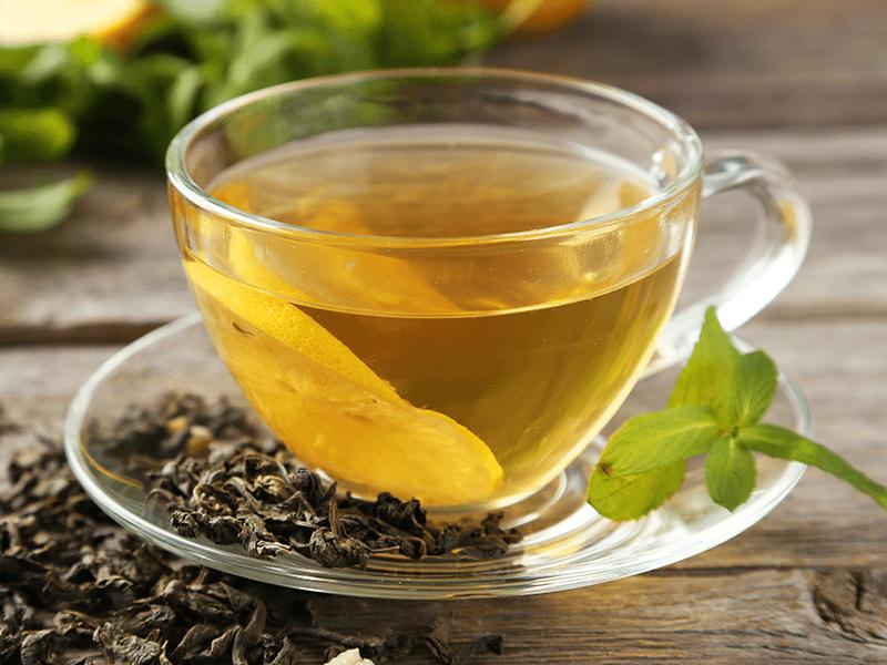 Using Electric Kettle - Tea - Crompton
