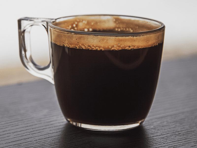 Using Electric Kettle - Coffee - Crompton
