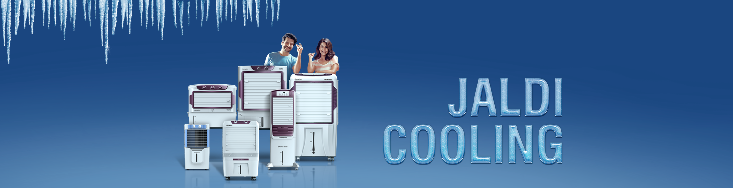 Crompton Air Coolers For Every Price Range