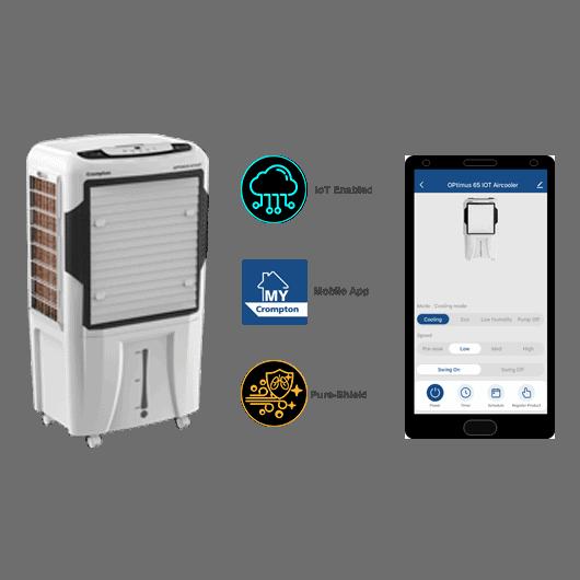 Optimus-Air-Cooler-530-530