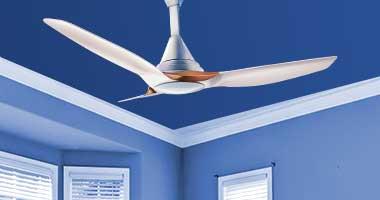 Check Premium features in Ceiling Fans - Crompton