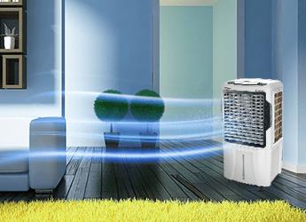 Air Cooler - Crompton