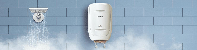 Crompton - heater