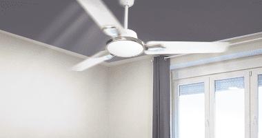 Ceiling fans - Crompton