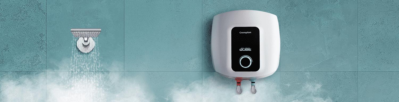 Crompton - Water Heaters
